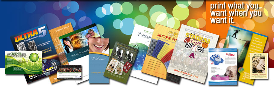 Affordable Printing Services Provider in Cebu | Quality Prints